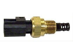 Air Charge Temperature Sensor; Thread In Type (97-05 4.0L Jeep Wrangler TJ)