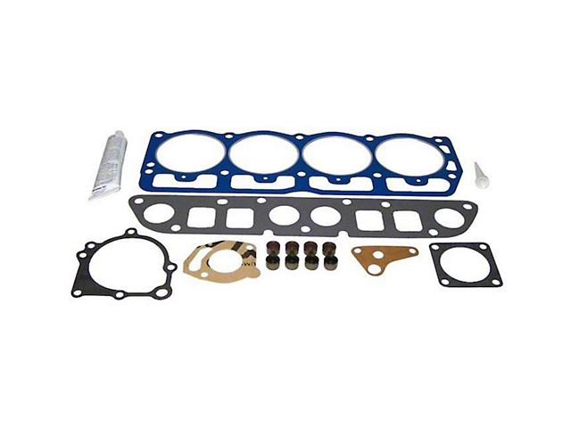 Engine Cylinder Head Gasket Set (94-02 2.5L Jeep Wrangler)