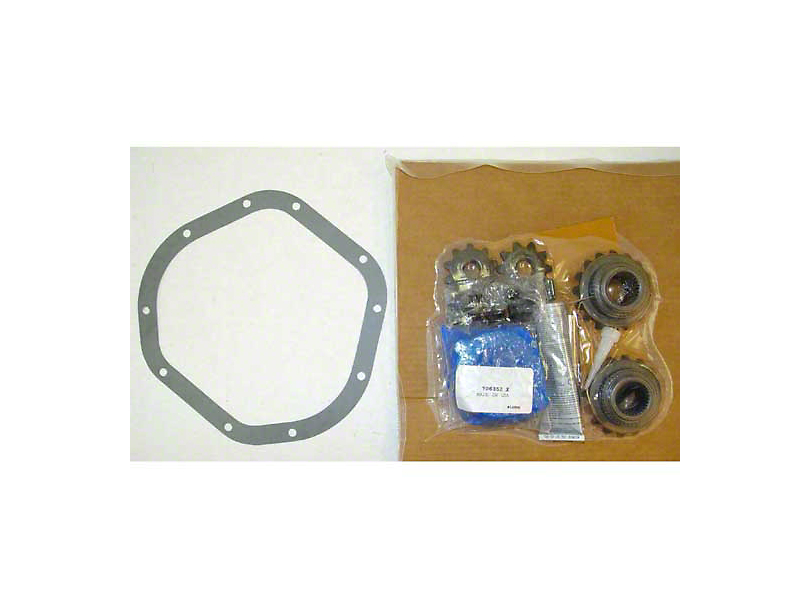 Omix-ADA Spider Gear & Disc Kit for Trac-Loc Rear Dana 44 (87-06 Jeep Wrangler YJ & TJ)