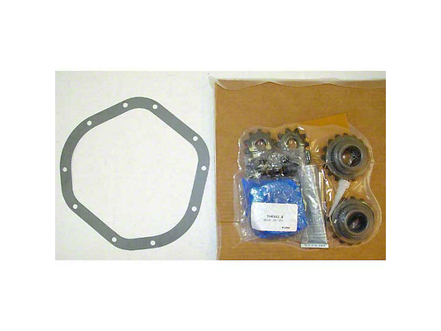 Spider Gear & Disc Kit for Trac-Loc Rear Dana 44 (87-06 Jeep Wrangler YJ & TJ)