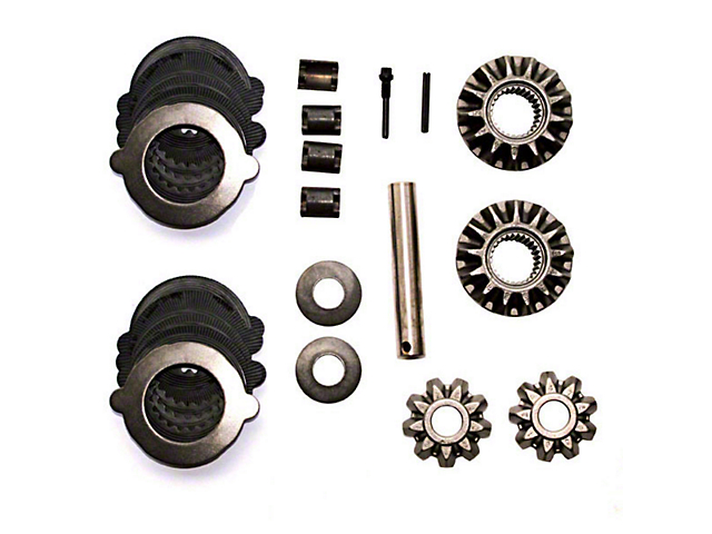 Spider Gear Kit (97-02 Jeep Wrangler TJ w/ Dana 35)