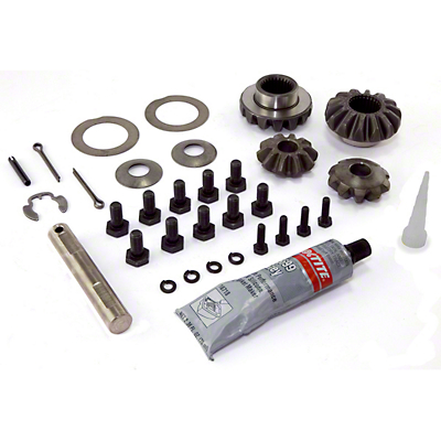 Omix-ADA Spider Gear Kit Standard Differential Dana 30 (97-11 Wrangler TJ & JK)