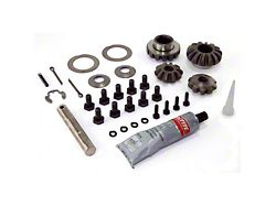 Dana 30 Spider Gear Kit (97-11 Jeep Wrangler TJ & JK)