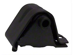 Engine Mount; Front Left or Right (87-95 2.5L Jeep Wrangler)