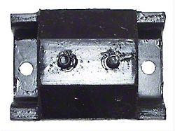 Engine Mount; Transmission Mount; Rear (87-95 2.5L, 4.0L, 4.2L Jeep Wrangler)