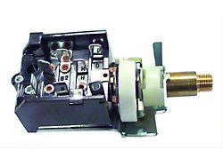 Headlight Switch (79-86 Jeep CJ7; 79-83 CJ5)