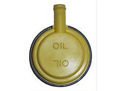 Engine Oil Filler Cap (76-81 5.0L Jeep CJ7; 73-81 5.0L CJ5)