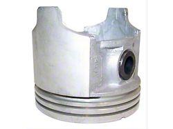 Engine Piston (76-78 3.8L, 4.2L Jeep CJ7; 73-78 3.8L, 4.2L CJ5)