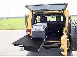 MORryde Trail Kitchen Kit (07-21 Jeep Wrangler JK & JL)