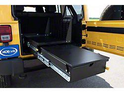 MORryde Bolt-in Kit for Trail Kitchen (07-18 Jeep Wrangler JK 4-Door)
