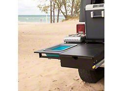 MORryde Basic Trail Kitchen Sink Kit (07-21 Jeep Wrangler JK & JL)