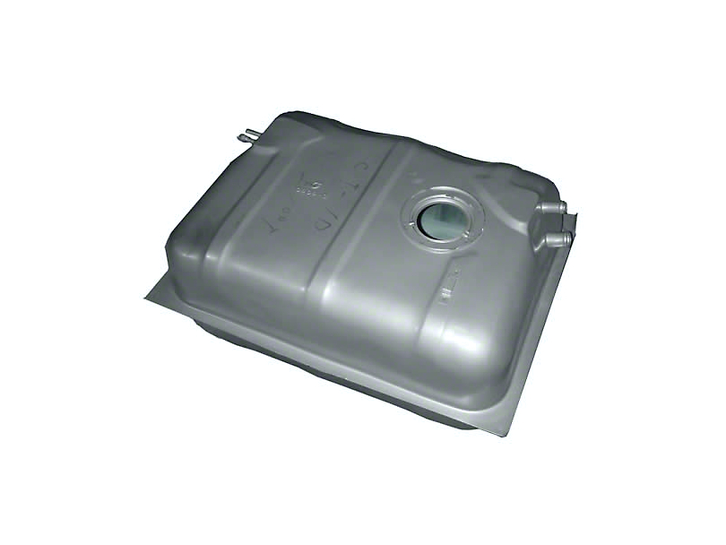 Steel Gas Tank - 15 Gallon (87-90 4.2L Jeep Wrangler YJ)