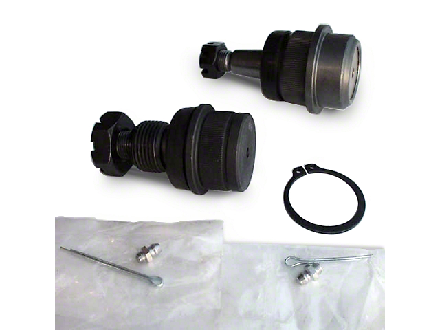Omix-ADA Steering Ball Joint Kit Left or Right (87-06 Wrangler YJ & TJ w/ Dana 30)