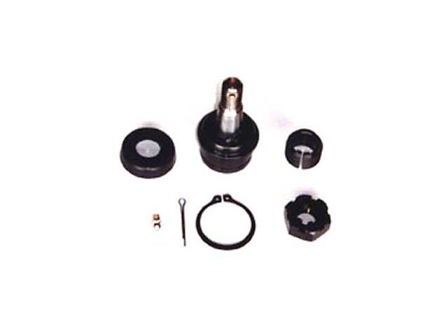 Lower Ball Joint Kit (87-06 Jeep Wrangler YJ & TJ)
