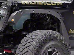 Rugged Ridge Fender Flare Delete Kit (18-21 Jeep Wrangler JL)