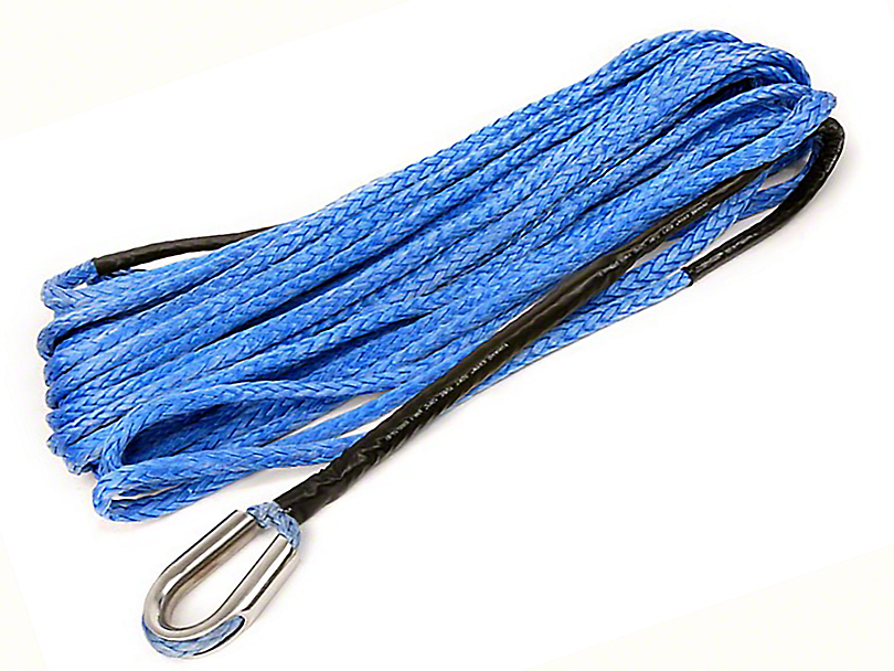 Rough Country Synthetic Rope
