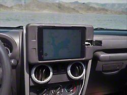 Tablet Dash Kit for iPad Mini Gen 1 to 3 (07-10 Jeep Wrangler JK)