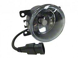Delta LED Fog Lights with Green Halo (20-22 Jeep Gladiator JT)