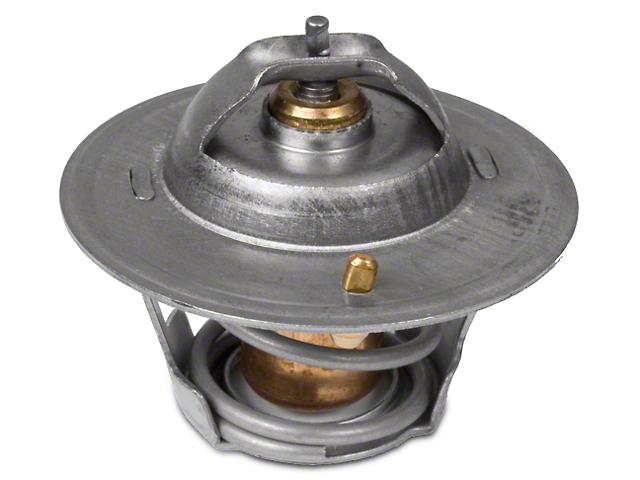 Thermostat; 195 Degree (07-11 3.8L Jeep Wrangler JK)