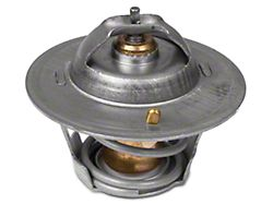 Thermostat; 195 Degree (07-11 3.8L Jeep Wrangler JK)