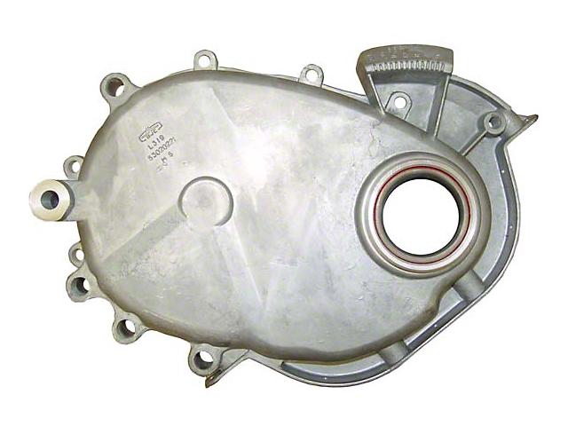 Timing Cover (93-02 2.5L or 4.0L Jeep Wrangler YJ & TJ)