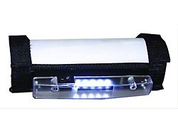 Roll Bar Superbright LED Utility Light (Universal; Some Adaptation May Be Required)
