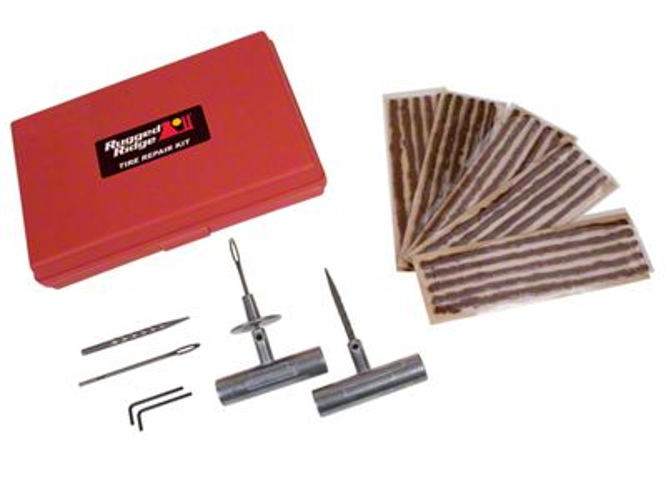 rugged ridge jeep wrangler tire repair kit 15104 51 Honda Tire Repair Kit rugged ridge tire repair kit