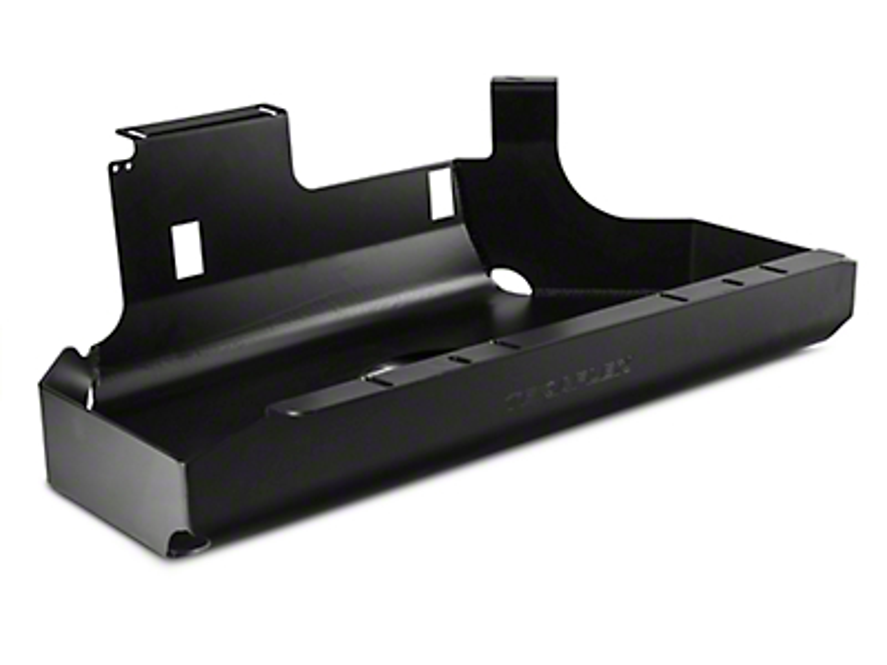 Teraflex HD Gas Tank Skid Plate (97-06 Jeep Wrangler TJ)