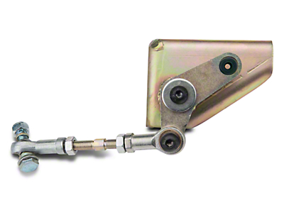 Teraflex Shift Linkage Adapter (97-06 Jeep Wrangler TJ)