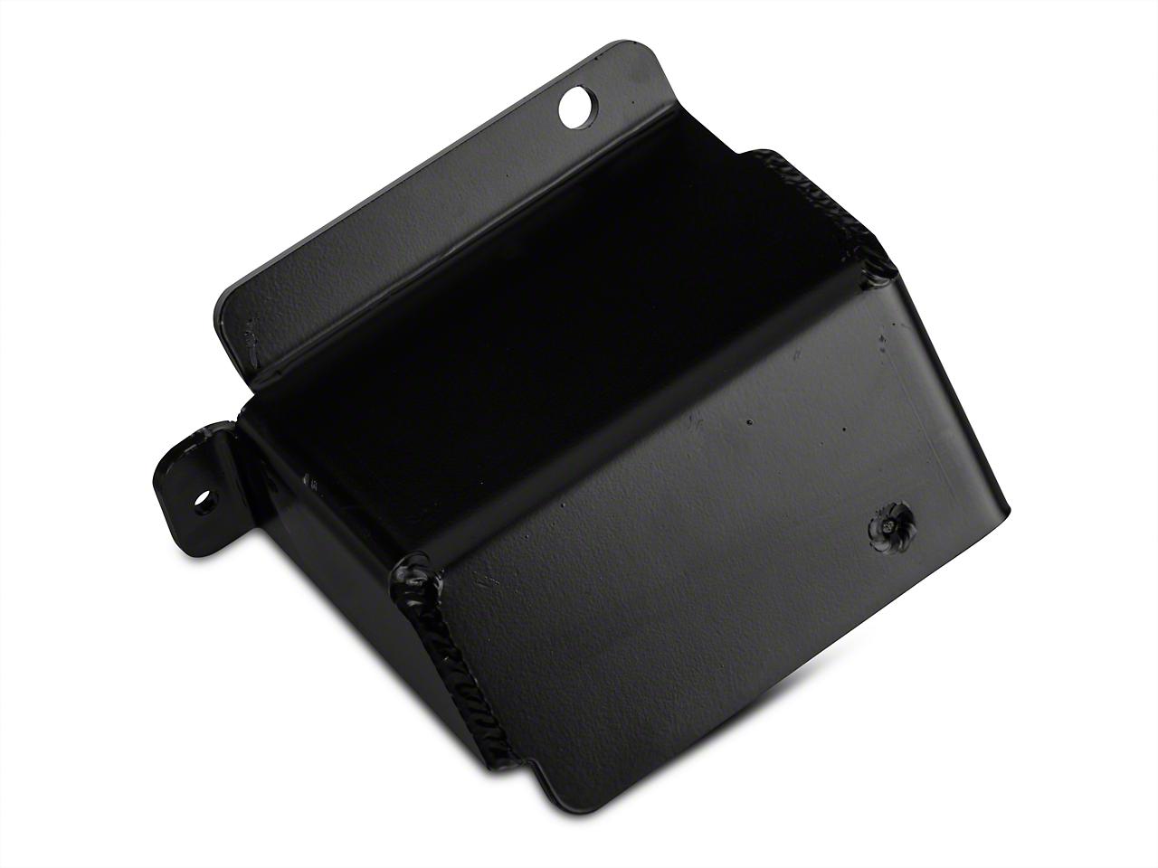 Teraflex Steering Box Skid Plate (97-06 Wrangler TJ)