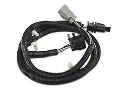 Rugged Ridge Trailer Wiring Harness; Plug-N-Play (07-18 Jeep Wrangler JK)