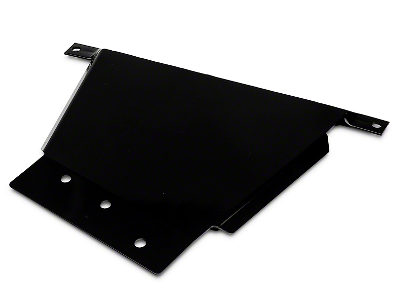 Rugged Ridge Transfer Case Skid Plate (07-18 Wrangler JK)