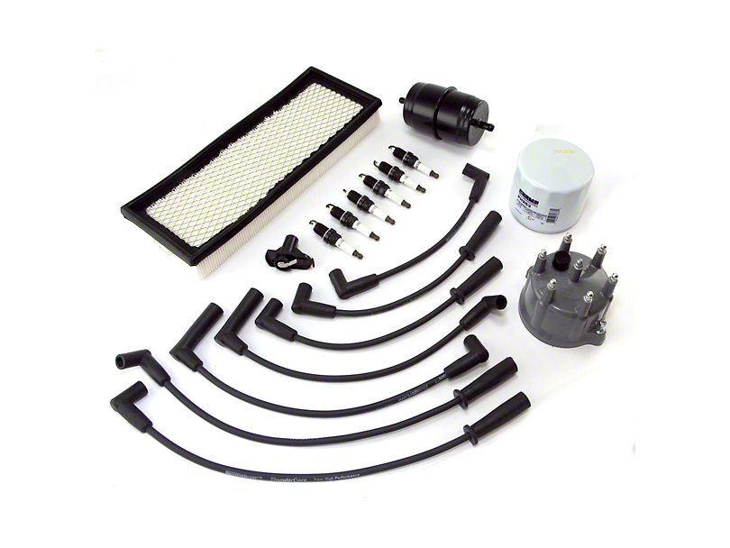 Omix-ADA Tune Up Kit (94-95 4.0L Jeep Wrangler YJ)
