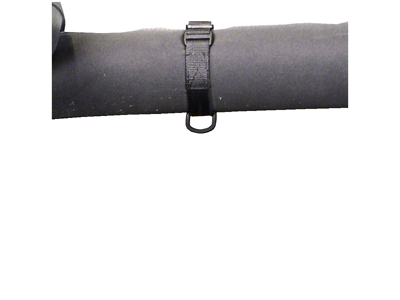 Rugged Ridge Ultimate Sport Bar Coat Hanger (87-19 Jeep Wrangler YJ, TJ, JK & JL)