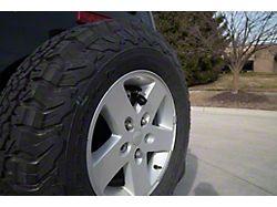 SummitView Adjustable Rear Vision System with OEM-Grade Camera for Aftermarket Display (07-22 Jeep Wrangler JK & JL)