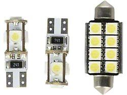 High Power LED Dome Light Kit (10-18 RAM 2500)
