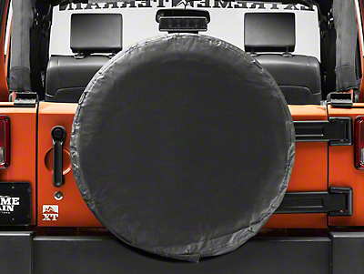 Smittybilt 30-32 in. Spare Tire Cover