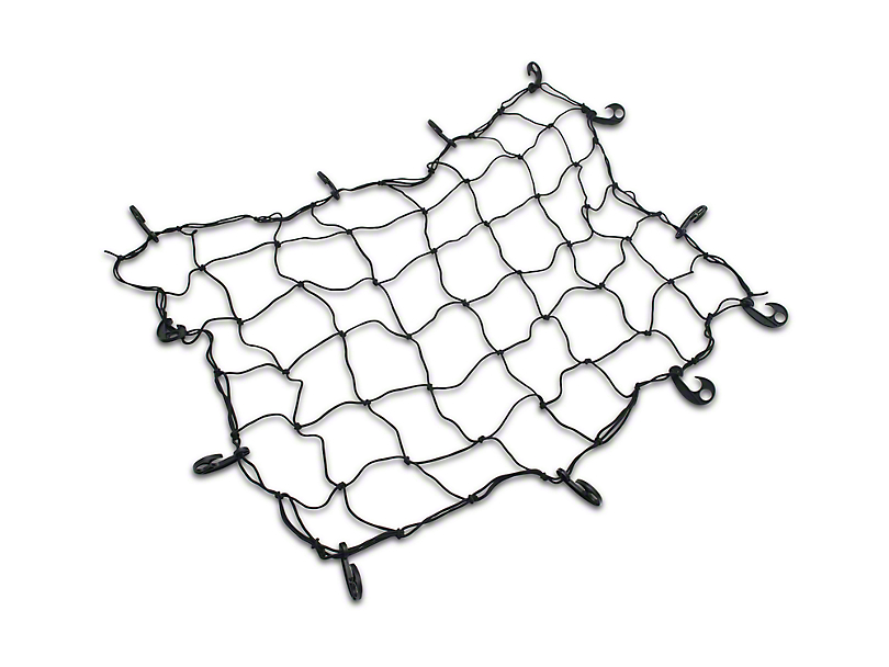 Rugged Ridge Cargo Net