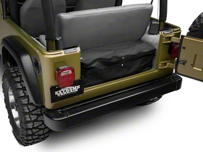 Rugged Ridge Jeep Wrangler Storage Bag 13551 01