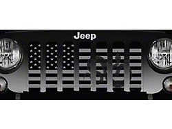 Grille Insert; American Tactical Mamba Snake (18-22 Jeep Wrangler JL)