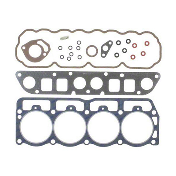 Omix-ADA Upper Gasket Set (87-93 Jeep Wrangler YJ w/ 2.5L)