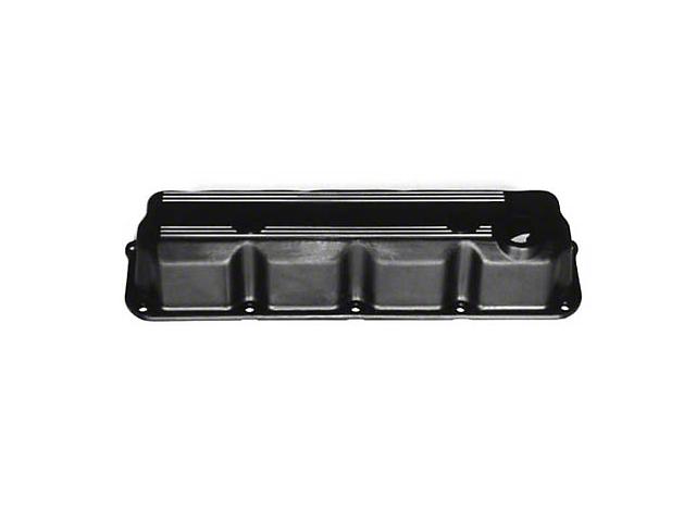 Plastic Valve Cover (87-95 2.5L Jeep Wrangler YJ)