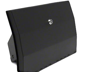 Smittybilt Vaulted Glove Box (97-06 Jeep Wrangler TJ)