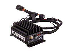 JMS PowerMAX V2 FuelMAX Fuel Pump Voltage Booster (18-22 Jeep Wrangler JL)