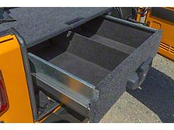 ARB Outback Solutions Modular Roller Drawer; 53-Inch x 20-Inch x 12-Inch (Universal; Some Adaptation May Be Required)