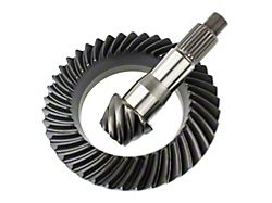 Motive Gear Dana 35 Rear Axle Ring and Pinion Gear Kit; 5.13 Gear Ratio (18-22 Jeep Wrangler JL, Excluding Rubicon)