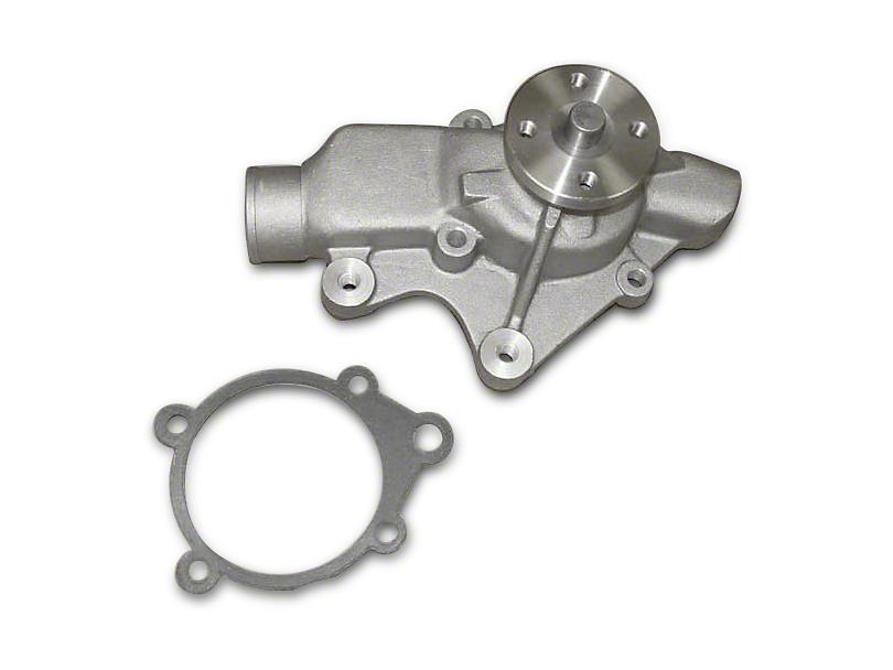 Omix-ADA Water Pump (91-01 2.5L or 4.0L Jeep Wrangler YJ & TJ)