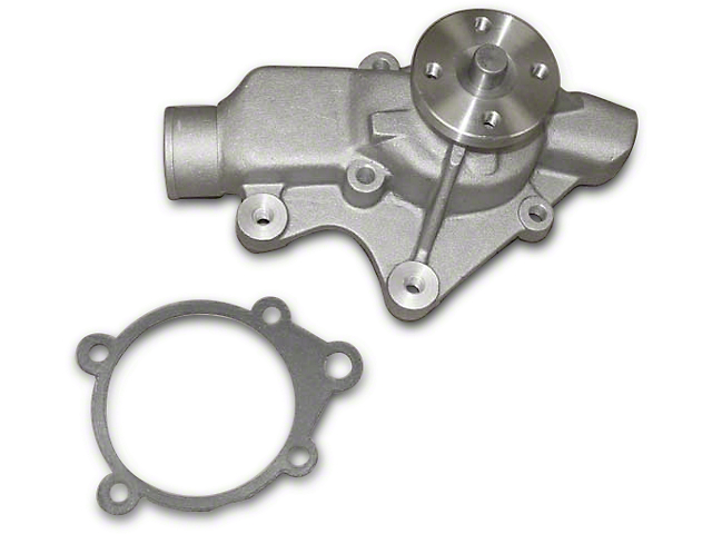 Water Pump (91-01 2.5L or 4.0L Jeep Wrangler YJ & TJ)