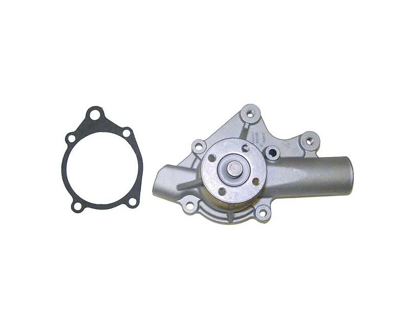 Water Pump (87-90 4.2L Jeep Wrangler YJ)