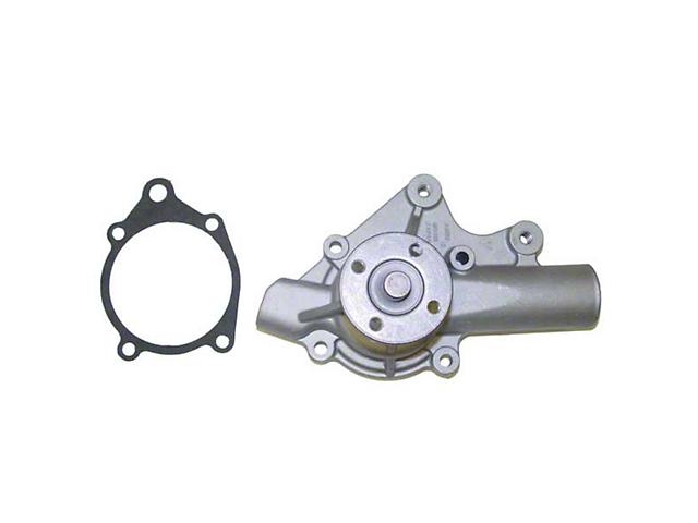 Water Pump for V-Belt Systems (87-90 4.2L Jeep Wrangler YJ)